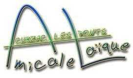 Amicale Laïque de Cubzac-les-Ponts